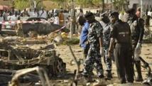 Attaques de Boko Haram dans la périphérie de Maiduguri