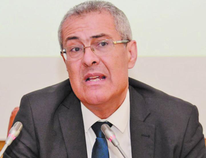 Mohamed Benabdelkader appelle à une gouvernance publique efficace, performante et productive