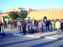 Les internautes marocains face aux réseaux sociaux : De quoi débattent les jeunes facebookers de Tafraout ?