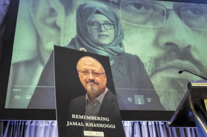 Washington durcit le ton avec Ryad à propos du meurtre de Khashoggi