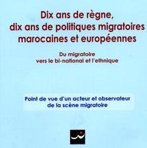Acteur et observateur de la scène migratoire : Saïd Charchira livre des pistes pour une politique migratoire alternative