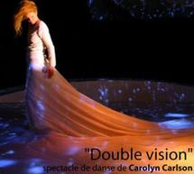 Spectacle de danse de Carolyn Carlson au Complexe culturel Moulay Rachid : «Double vision» à Casablanca