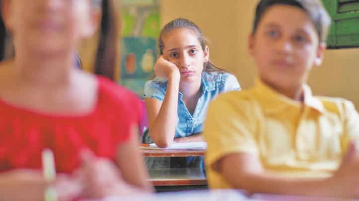 Limiter l'abandon scolaire à défaut de pouvoir l'éradiquer