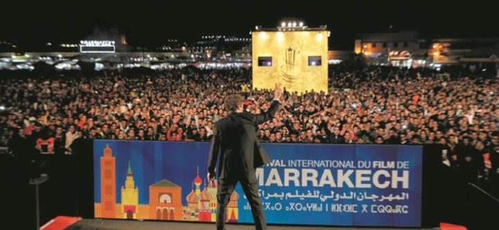 """Festival International du Film de Marrakech : """"Les Ateliers de l'Atlas"""", une nouvelle plateforme professionnelle de création et d'échange"""