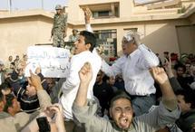 Egypte : la révolution n'est pas finie