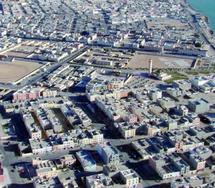 Association formée d'élus locaux : L'Assessario en action à Dakhla