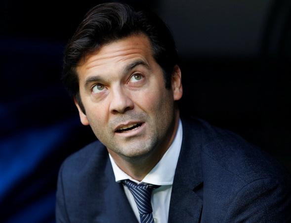 Le Real Madrid confirme Solari, nommé jusqu'en 2021
