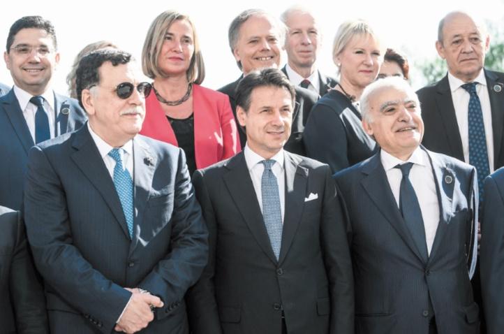 Nasser Bourita : Le Maroc demeure attaché à une solution consensuelle en Libye