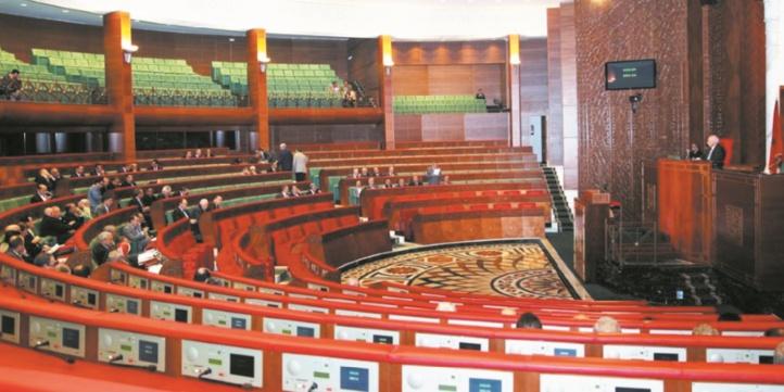 Examen en plénière de la première partie du PLF par la Chambre des représentants