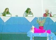 Une table ronde organisée par les étudiants de l'Institut de tourisme : La condition féminine en débat à Tanger