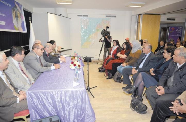 Driss Lachguar réitère le soutien inébranlable de l'USFP à la cause palestinienne