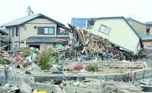 A cause de l'impact du séisme, du tsunami et de l'accident nucléaire : Le Japon risque d'entrer dans la récession