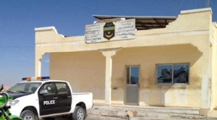 Le poste frontalier mauritano-algérien déserté par les camionneurs des deux pays