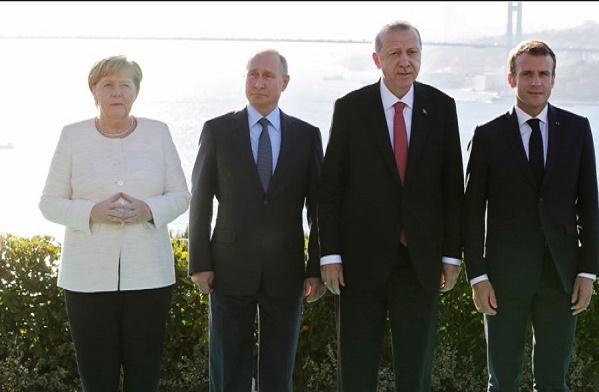 Un nouveau round de pourparlers sur la Syrie à Astana les 28-29 novembre