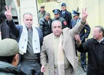 Leur grâce était attendue pour hier soir : L'heure de la relaxe des six détenus politiques de l'affaire Belliraj a sonné