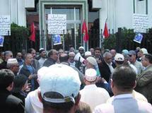 L'entreprise a initié plusieurs procédures dans le but de les débouter : La longue lutte des retraités d'Altadis