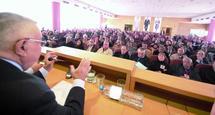 Les réformes au centre des travaux de la session du Conseil national : L'USFP assume pleinement son rôle de catalyseur du changement