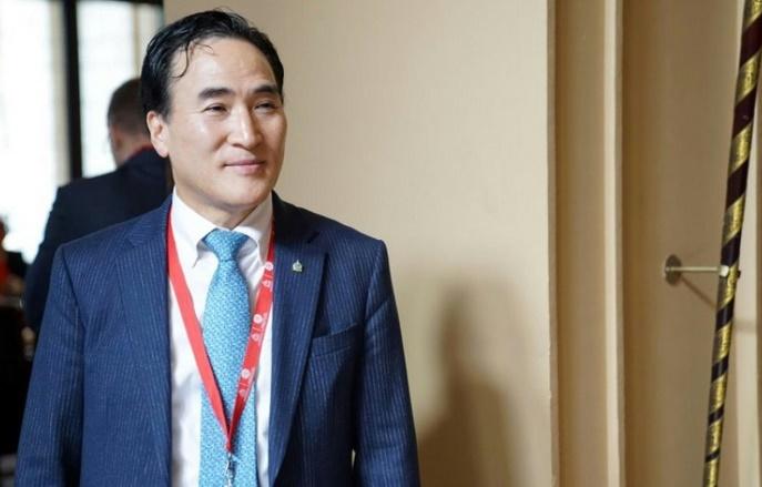 Le Sud-Coréen Kim Jong-yang élu président d'Interpol
