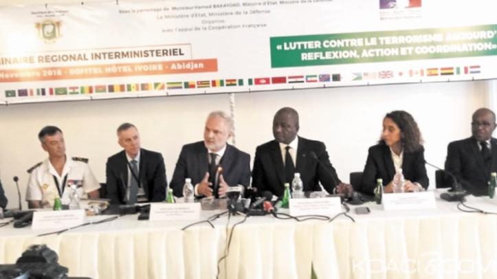 Le Maroc met son expertise au service de la lutte antiterroriste en Afrique de l'Ouest