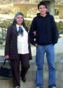 Mehdi Boukiou, 20 ans, condamné à 10 ans de prison : La  mère d'un ex-détenu témoigne