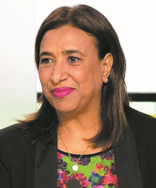 Rachida Chbani, une actrice marocaine hors pair
