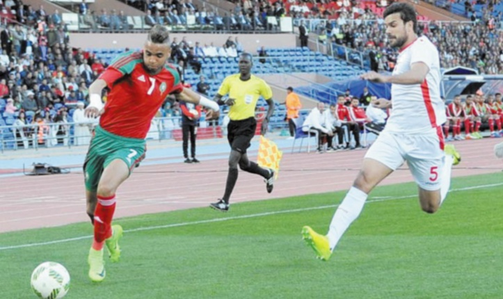 "Le Maroc sort gagnant du combat ""amical"" de Radès"