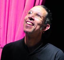 Entretien avec le chorégraphe Khalid Benghrib