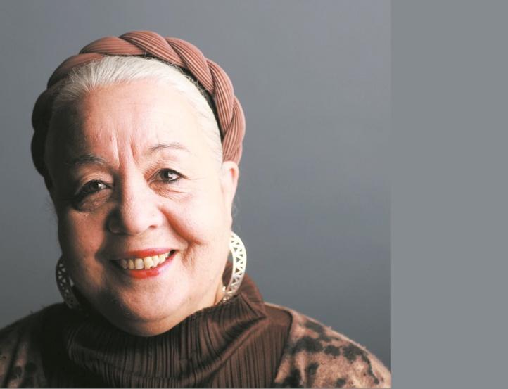 La réalisatrice Izza Genini fait découvrir son Maroc natal au public mexicain