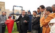 Bassin du Saïss : L'université planche sur la gestion de la demande en eau