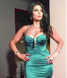 Haifa Wahbi : je respecte beaucoup le Maroc