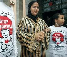 """Un sit-in sera organisé, lundi 28 mars, devant la Cour d'appel de Kénitra : L'Association """"Touche pas à mon enfant"""" monte au créneau"""