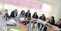 La femme ittihadie et les réformes constitutionnelles et politiques : L'approche genre au devant des recommandations