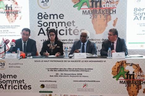 Mise en œuvre du Programme régional d'appui à la décentralisation financière