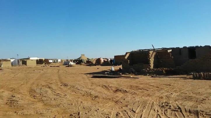 Le Polisario s'escrime à vouloir torpiller  les discussions de Genève