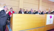 La Commission consultative de révision de la Constitution en a pris connaissance hier : Les propositions de l'USFP pour un Etat de droit
