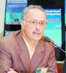 Abderrahmane Al Azzouzi réélu pour un second mandat à la tête de la FDT