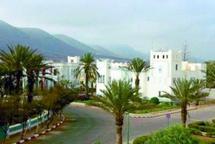 Sidi Ifni : Le grand chantier