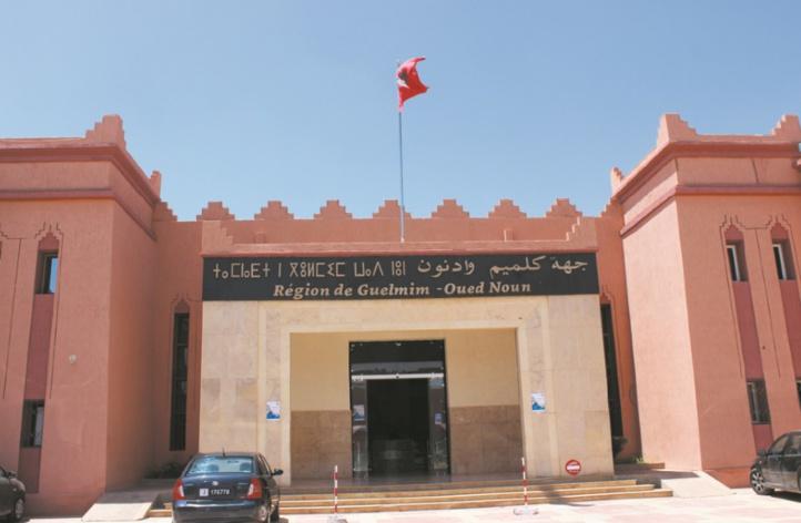 Six mois supplémentaires : Pourquoi faire ? Suspension semestrielle pour la région Guelmim-Oued Noun