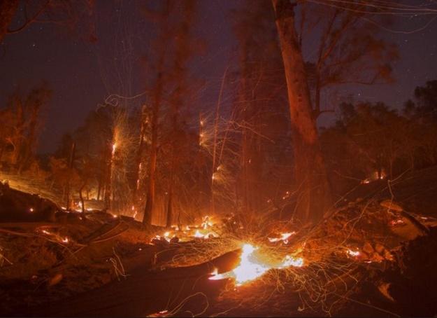 Le changement climatique menace l'économie