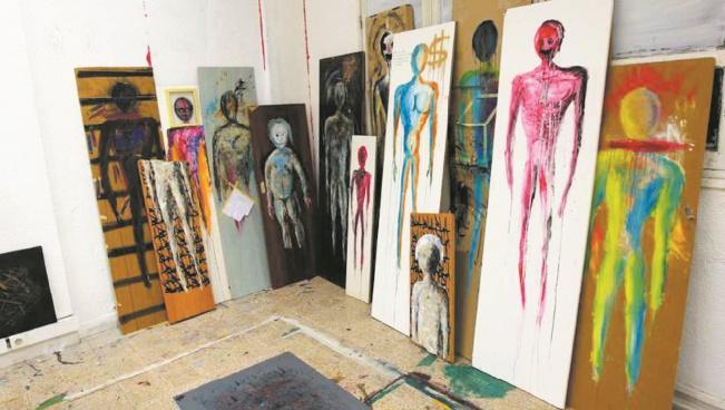 Ouverture à Tétouan de la 14ème Rencontre des écoles d'art de la Méditerranée