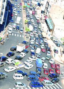 La wilaya se substitue à la mairie et lance une nouvelle enquête sur le transport :  Le déplacement de compétences à Casablanca