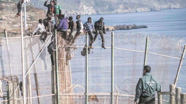 De gros chiffres mais pas plus : La lutte contre la migration irrégulière enveloppée dans une curieuse opacité