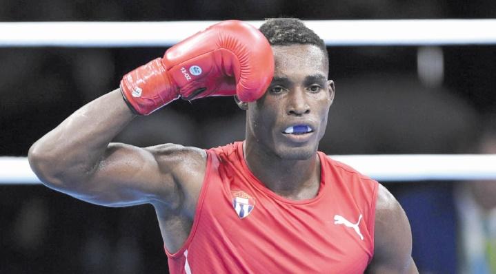 La boxe menacée d'exclusion des JO