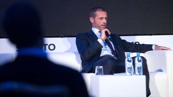 L'UEFA va relancer une 3ème Coupe d'Europe dès 2021
