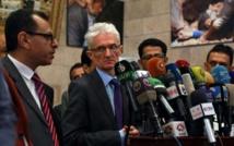 Le Yémen en guerre au bord d'une catastrophe majeure