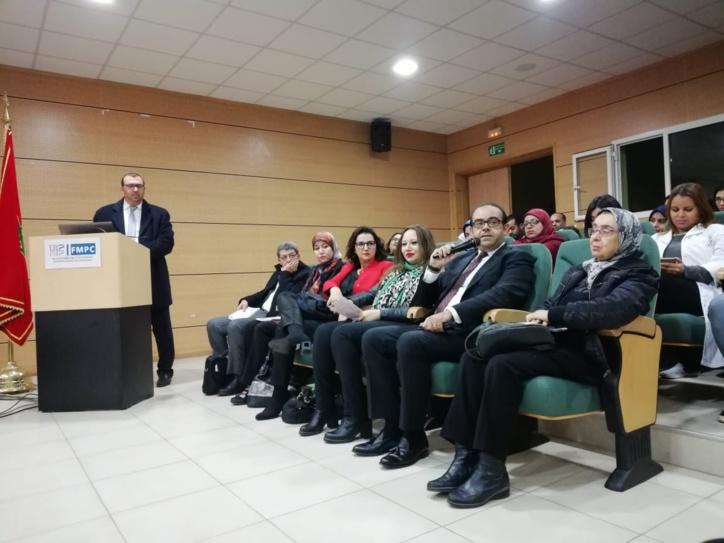 """""""La santé mentale dans le milieu scolaire et universitaire"""" en débat à Casablanca"""