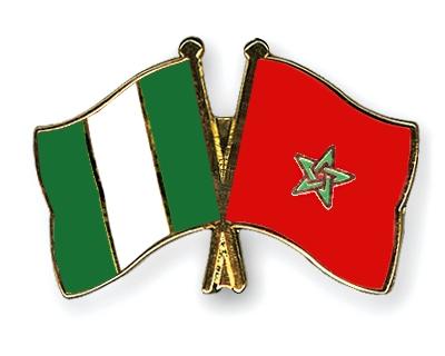 1er Forum d'affaires Maroc-Nigeria à Agadir