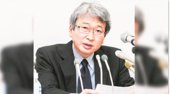 Motonari Ohtsuru, un ex-procureur de grandes affaires financières pour défendre Ghosn