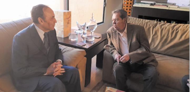 Volonté maroco-mexicaine de renforcer la coopération bilatérale
