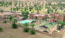 Les objets du tourisme ou l'invention de la tradition dans le sud marocain